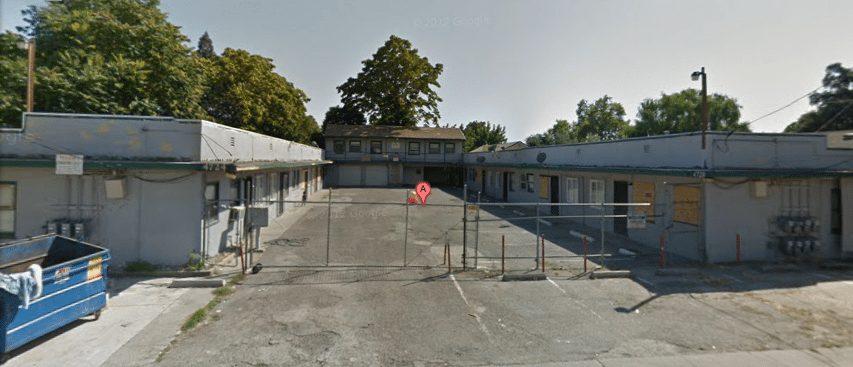 Sacramento Commercial Real Estate Properties For Sale