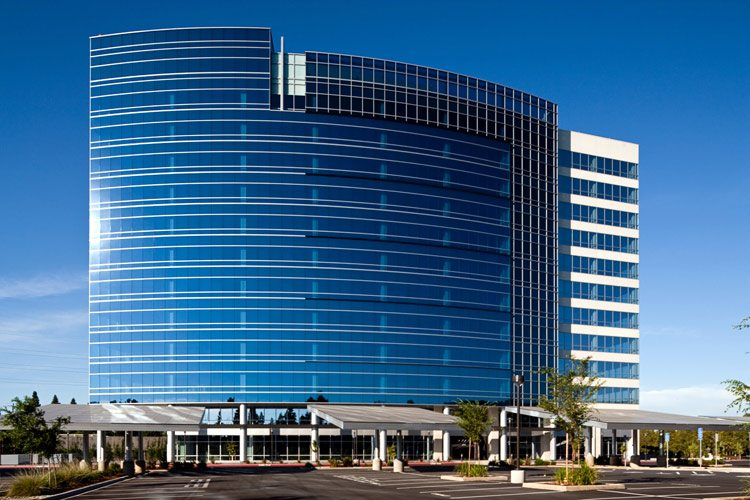 2020 Gateway Tower - Sacramento