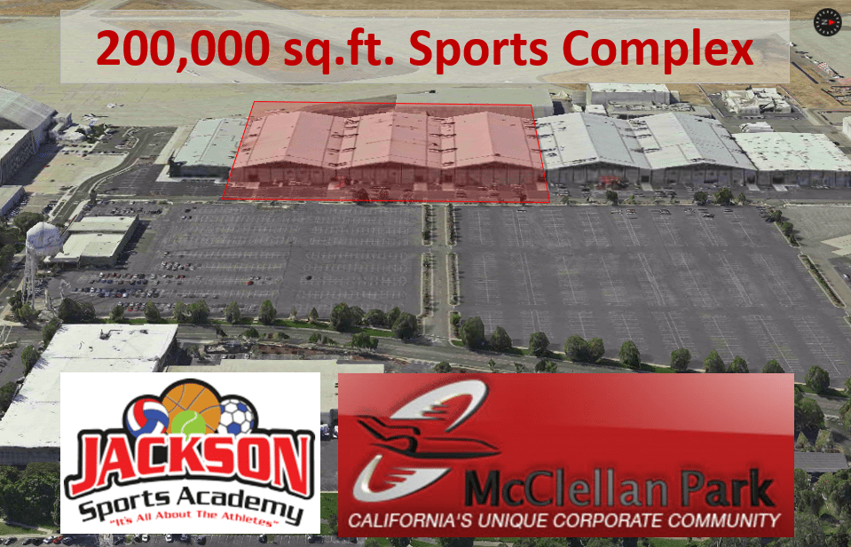 Jackson sports acadmey expands to offer largest basketball for Sport court cost per square foot