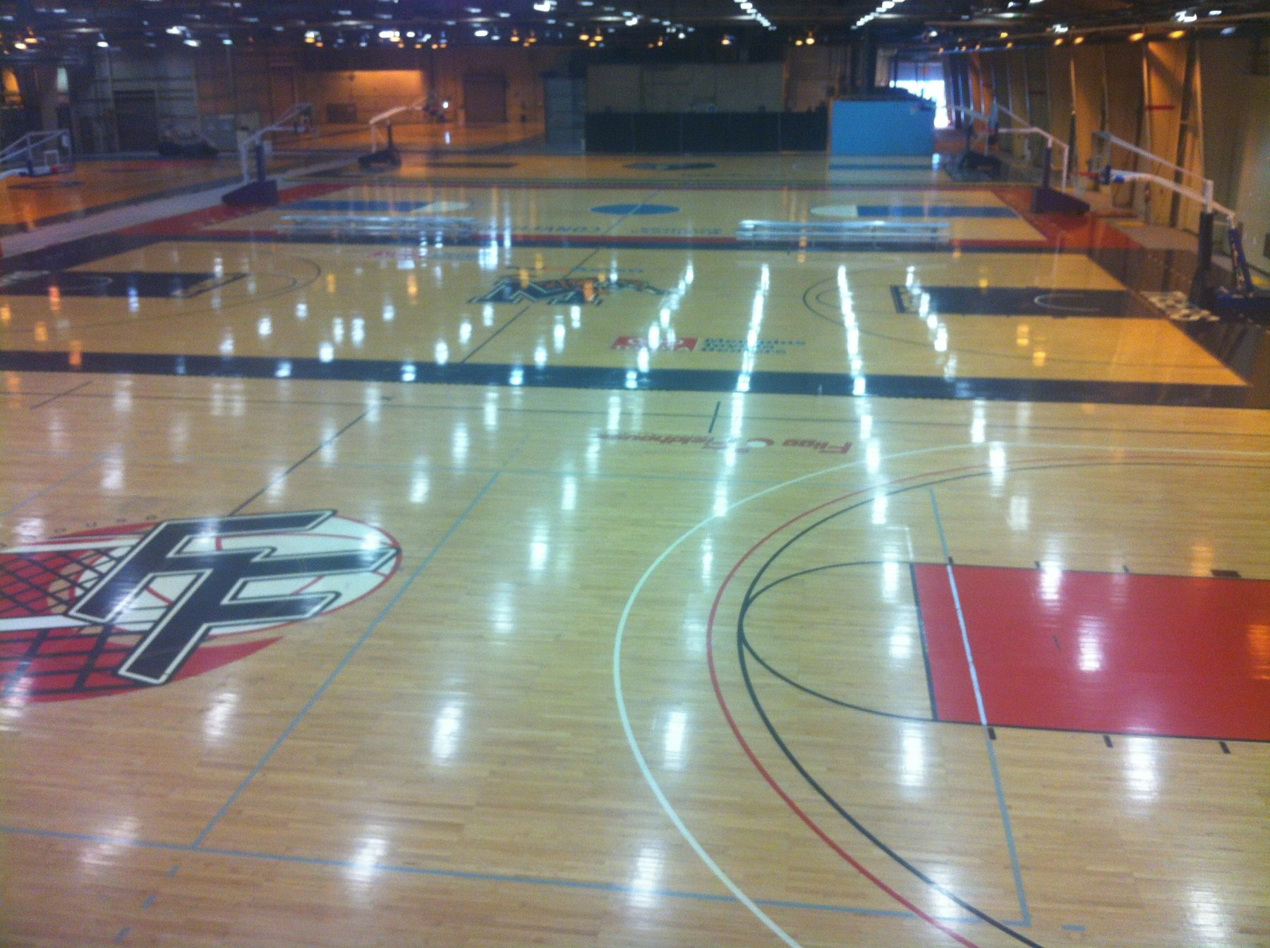 JSA expands to offer largest basketball facility in Northern ...